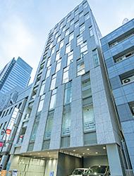 東京院の外観写真
