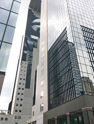 大阪院の外観写真
