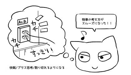 自閉症とADHDの説明画像02